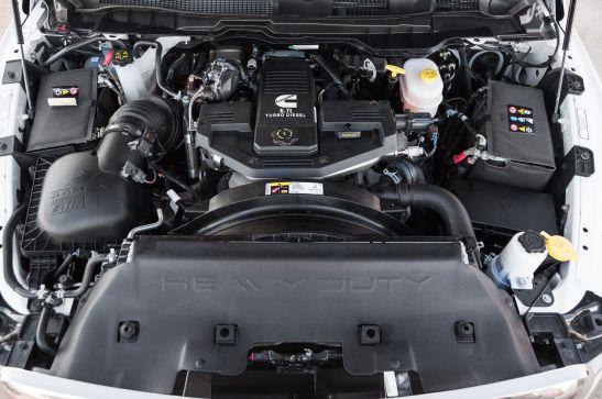 2017 Cummins Engine